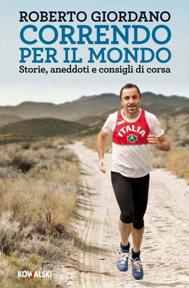 Correndo per il Mondo - Roberto Giordano