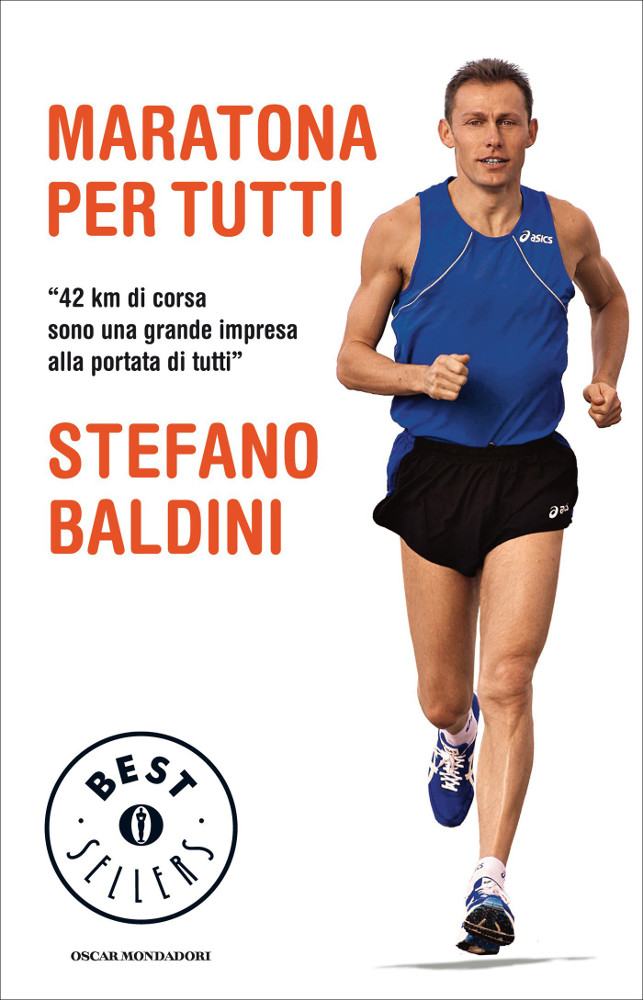 Maratona per tutti - Stefano Baldini