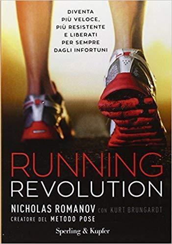 Running Revolution - Nicholas Romanov con Kurt Brungardt